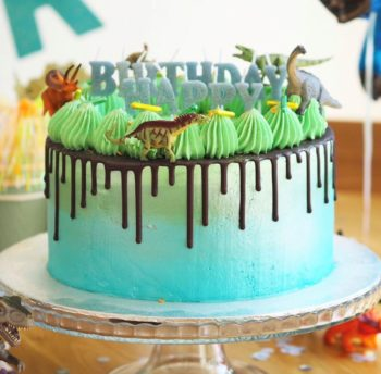 Dripcakes & feesttaarten